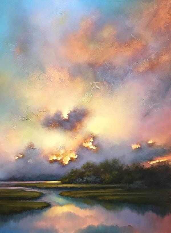 Stephanie Marzella, Inner Light