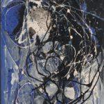 Hans Hofmann, The Wind, 1942