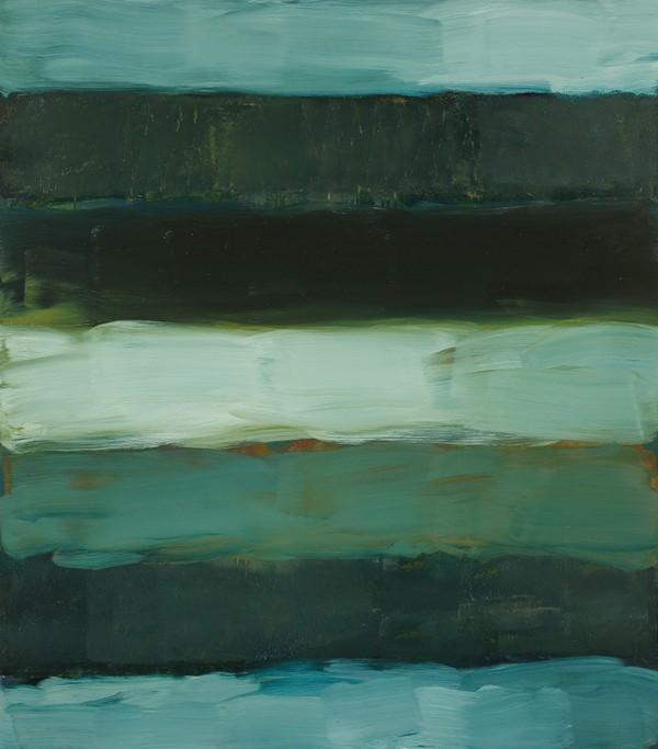 Sean Scully, Untitled (Landline), 2016