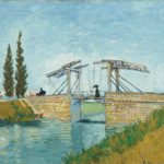 Vincent van Gogh, The Langlois Bridge at Arles, May 1888