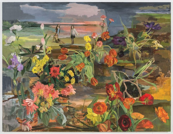 Vera Iliatova, The Land of Plenty, 2017