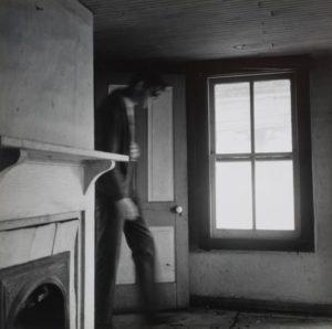 Ralph Eugene Meatyard, Untitled, circa 1970