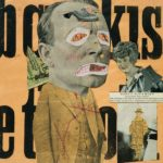 Raoul Hausmann, The Art Critic, 1919–20.