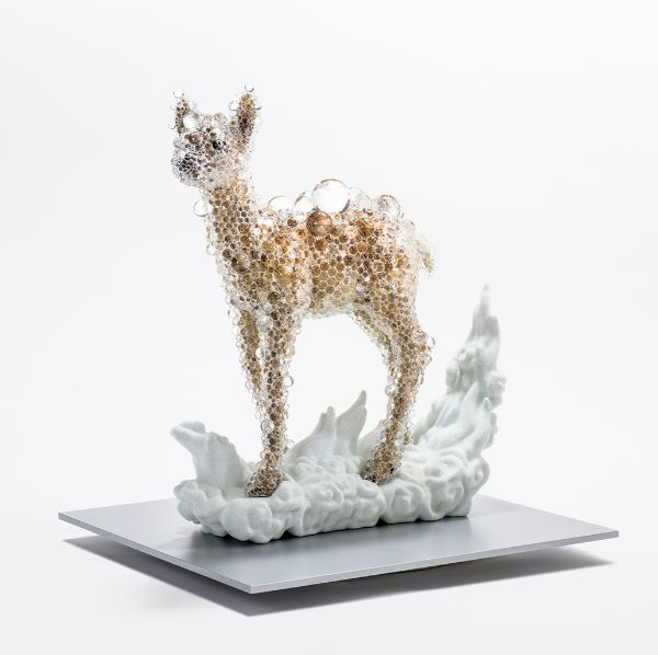 Nawa Kohei, PixCell-Bambi #14