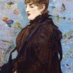 Édouard Manet, Autumn (Méry Laurent), 1881 or 82