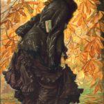 James Tissot, October, 1877