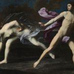 Guido Reni, Atalanta and Hippomenes, circa 1620–25