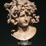 Bernini, Medusa, 1638-40