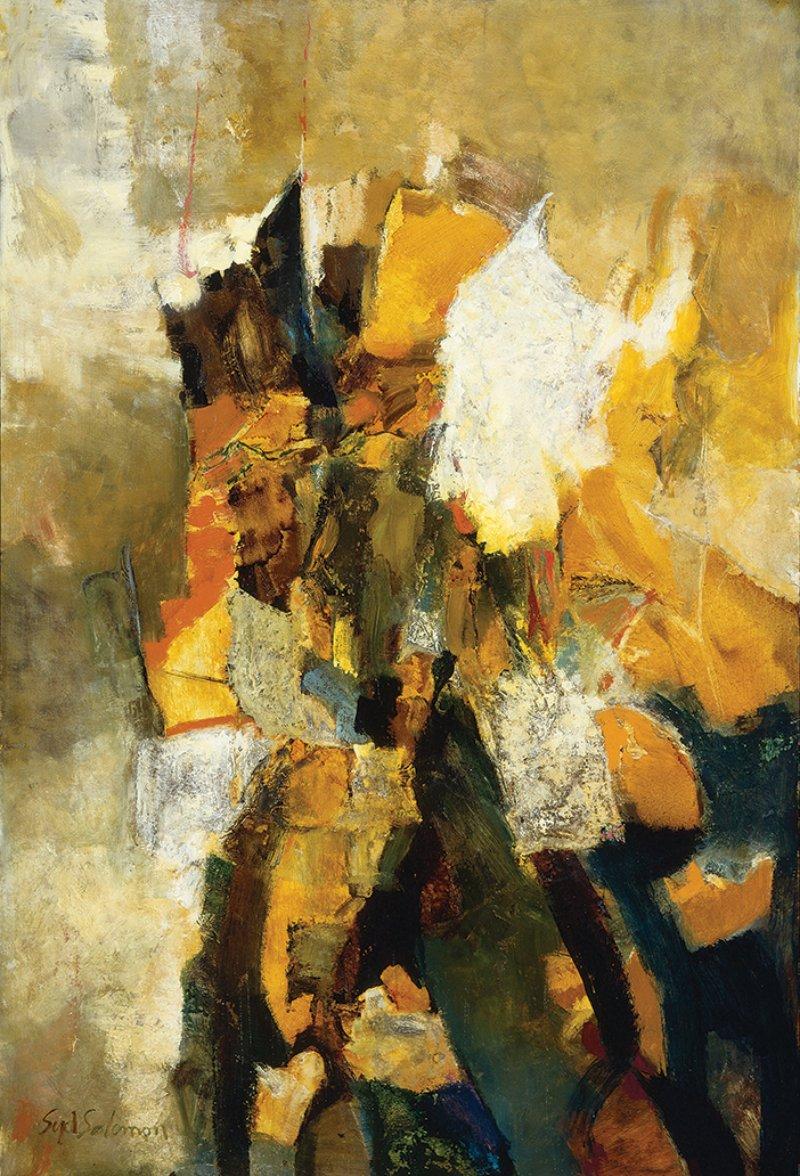 Syd Solomon, That Light, 1959