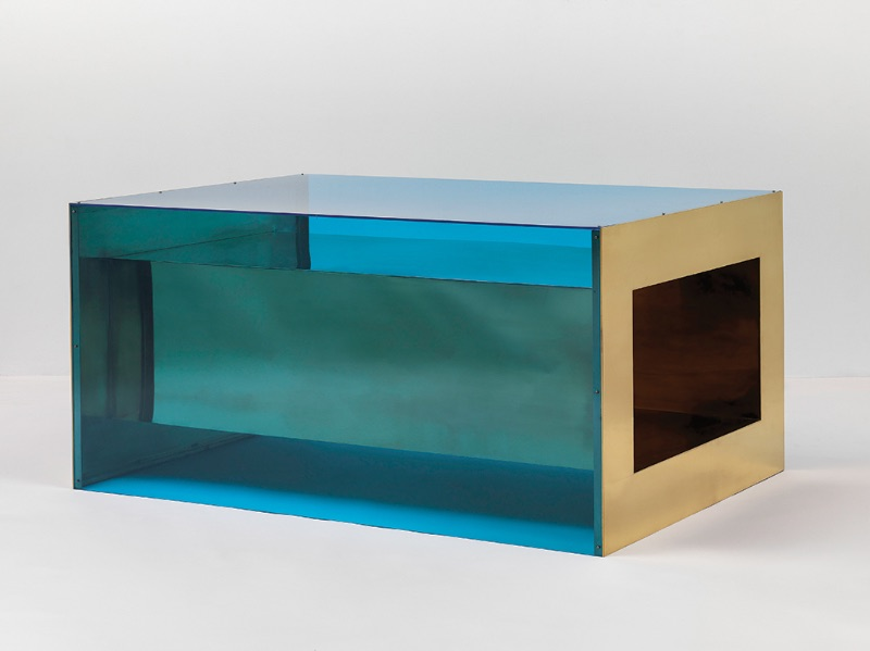 Donald Judd, Untitled, 1973
