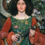 Kate Elizabeth Bunce, Musica, circa 1895–97