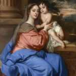 Peter Lely, Barbara Palmer Duchess of Cleveland with her son, c. 1664