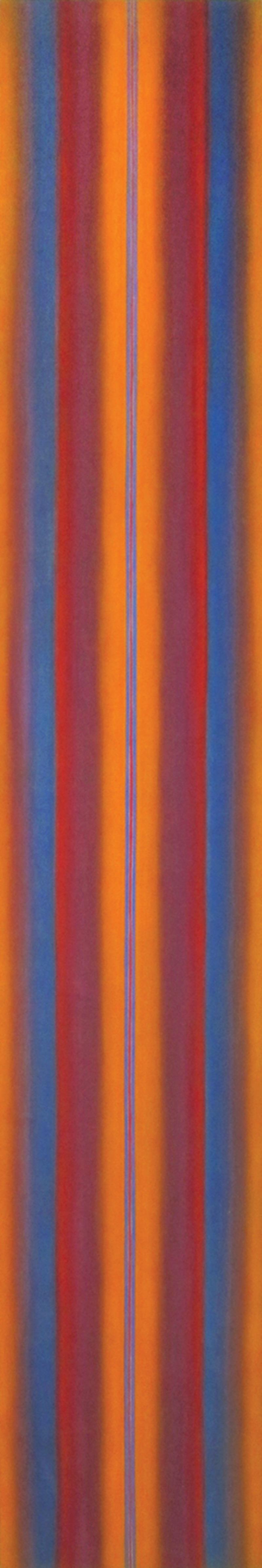 Leon Berkowitz, Oblique, 1975
