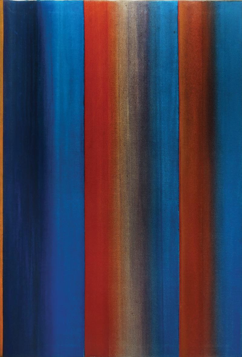 Leon Berkowitz, Untitled, circa 1960s