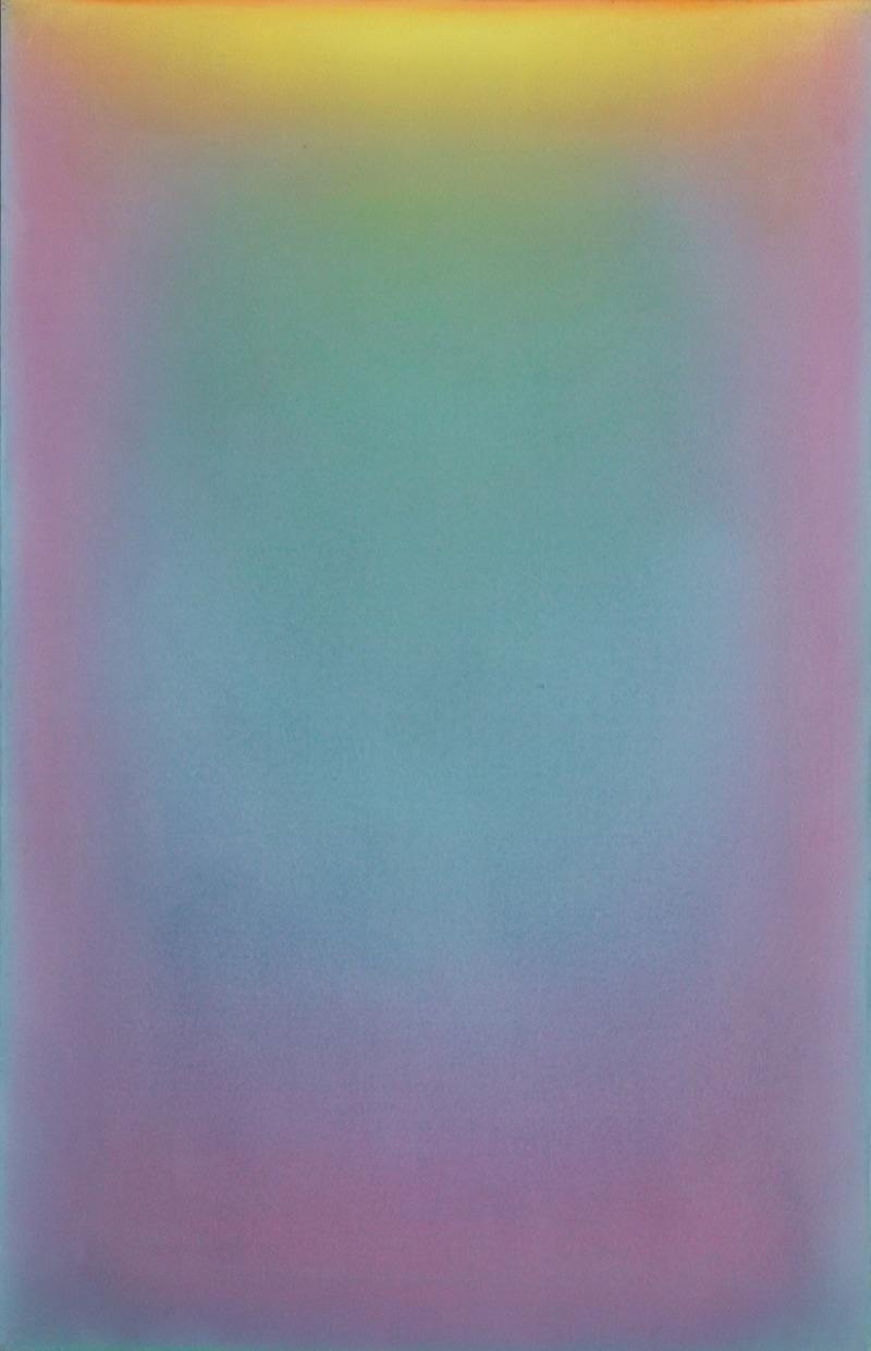 Leon Berkowitz, Untitled #28, 1975
