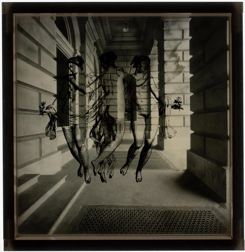 Doug Prince, Untitled, 1971