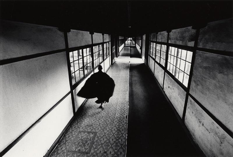 Ikko Narahara, Japanesque #53, Sojiji, Japan, 1969