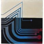 Franz Jozef Ponstingl, Untitled, 1970