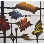 Franz Jozef Ponstingl, Untitled, 1970-72