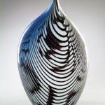 Lino Tagliapietra, designer, Steuben Division, Corning Glass Works, manufacturer, Pilchuck III, 1996