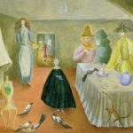 Leonora Carrington, The Old Maids, 1947